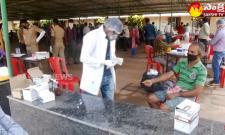 Corona Cases Increasing In Kerala