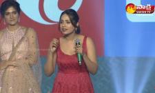 Nivetha Pethuraj Speaks About Vishwak Sen