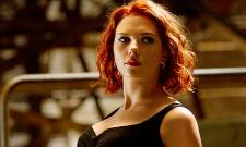 Scarlett Johansson Approached By DC For Mysterious Role - Sakshi