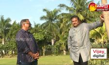 sakshi special interview with actor mohan babu
