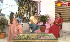 Paagal Team Hilarious Interview With Sakshi