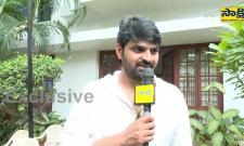 Sakshi Exclusive Interview With Actor Sree Vishnu
