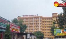 Gandhi Hospital Case Latest News