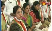 Rahul Visits Telangana In September
