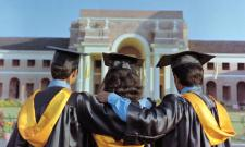 UAE top spot for Indian students