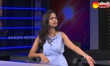 Ariyana Glory And Dethadi Harika Fun Filled Interview With Garam Sathi