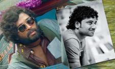 Pushpa First Song Release Date Announced - Sakshi