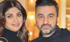 Shilpa shetty Breaks Silence On Raj Kundra Case - Sakshi