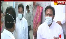 Union Minister Kishan Reddy Pressmeet In Hyderabad