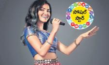 Indian American YouTuber and Singer Vidya Iyer Success Story - Sakshi