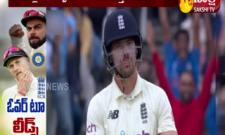 IND Vs ENG 3rd Test Day 1: Live Score And Updates