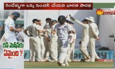 Sakshi Special Focus On Virat Kohli