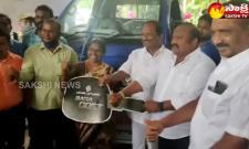 Garam Garam Varthalu: Dalit Bandhu Scheme Started At Karimnagar Collectorate