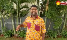 Garam Sathi Ultimate Comedy On Malla Reddy Action