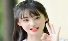 Chinese Actress Zheng Shuang Fined For Tax Evasion - Sakshi