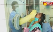 Corona Cases Reducing In India