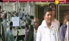 Krishna Godavari River Management Board Meeting Today August 3rd