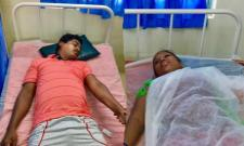 After Nine Years Dating Love Couple Tries To Self Assasination - Sakshi