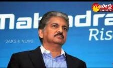 Netizens Satire On Anand Mahindra