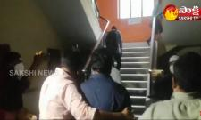 Tollywood Drug Case: Puri Jagannadh Attends For Investigation