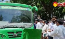 Kodali Nani Launches YSR Rythu Bharosa Ratham