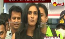 Tokyo Olympics: Its Great Achivement After Winning Bronze Says PV Sindhu