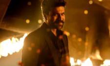 Film Analysis Rahul Varma Praises Ram Charan Look In RRR MOvie - Sakshi