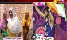 Ravi Kumar Dahiya Second Wrestler Won Silver Medal Tokyo Olympics