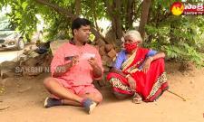 Garam Sathi Hilarious Village Comedy With Old Ladies
