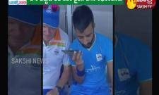 PM Narendra Modi Phone Call With India Hockey Team Captain Manpreet Singh