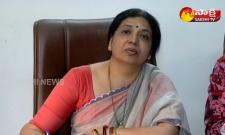 MAA Elections 2021: Jeevitha Rajasekhar Strong Counter On Hema Allegations