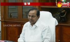Telangana CM KCR To Visit Delhi Today