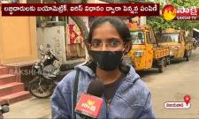 YSR Pension Kanuka: Village Volunteers Distribute Pensions In Vijayawada