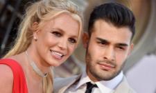 Britney Spears Engagement to Boyfriend Sam Asghari - Sakshi