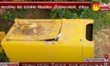 Thief Targeting Temples Hundies And Stealing Cash  - Sakshi