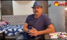 Actor VK Naresh Strong Counter To Srikanth Over Video Byte On Sai Dharam Tej