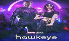 Marvel Cinematic Universe Hawkeye Trailer Release - Sakshi