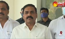 MLA Kakani Govardhan Reddy About Atchan Naidu Apologies
