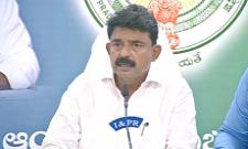 Minister Perni Nani Press Meet On Cabinet Briefing In Amaravati - Sakshi