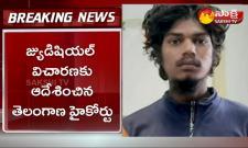 Telangana High Court Sensational Orders On Saidabad Accused Raju Demise