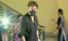 Tollywood Drugs case: Actor Tanish Appears Before ED - Sakshi
