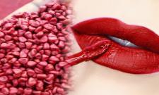 Annatto, Lipstick Seeds Grown In West Godavari AP - Sakshi