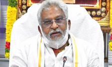 TTD Chairman Clarity Over TTD Brahmotsavam Celebrations