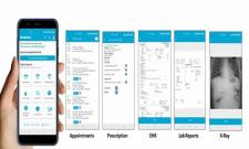 Healthcare Apps Have Changed the Medical Industry - Sakshi