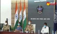 AP IPS officers' Union Condemns Ayyanna Patrudu  Remarks