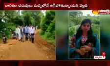 Karnataka woman written to CM on lack of roads to village