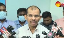 Principal Secretary Gopala Krishna Dwivedi About AP ZPTC MPTC Election Counting