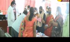 YSRCP Candidates Wins In Prakasham District