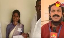 YSRCP Candidate Wins In Kuppam