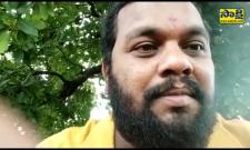 Person Lost Life Taking Poison Selfie Video Viral Adilabad